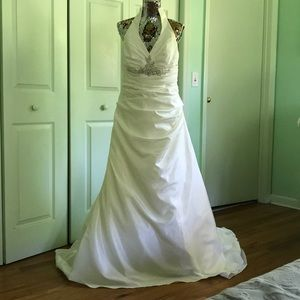 fcf3e2ba155 Women s Galina Wedding Dresses on Poshmark